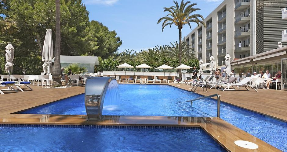Metropolitan Playa Hotel Playa de Palma